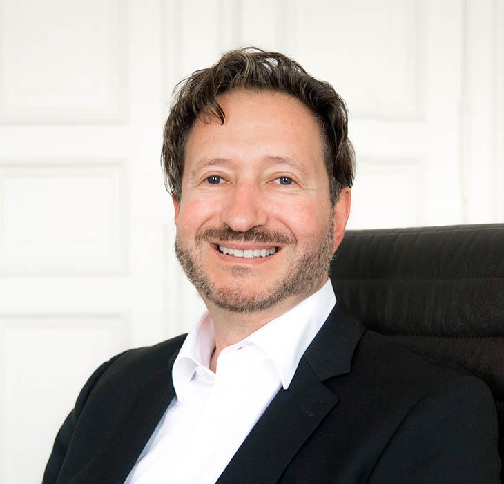 Dr. med. Udo Becker